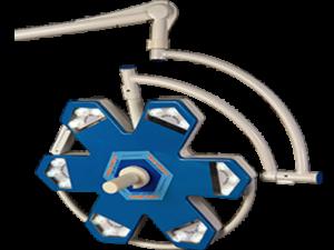 Hexa Wave -Dome
